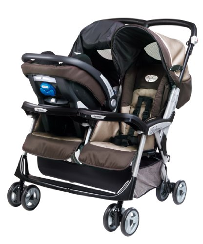 peg perego aria twin stroller java buy online in uae baby product products in the uae. Black Bedroom Furniture Sets. Home Design Ideas