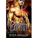 Dragon's Captive: Dragons of Rur