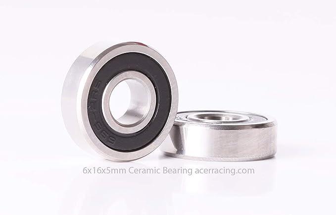 MR95 Ceramic Bearing 5x9x3mm Ceramic Ball Bearing 5x9mm Ball Bearing