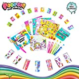 Poopsie Stationery Sticker Studio by Horizon Group