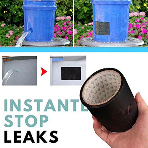 Sedeta® Instantly Stops Leaks Super Strong Waterproof Stop Leaks Seal easy big Repair Performance Self