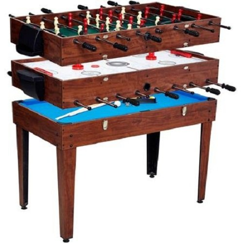 MD Sports 48' 3-in-1 Combo Table