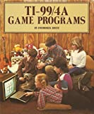 img - for Ti-99/4a Game Programs book / textbook / text book