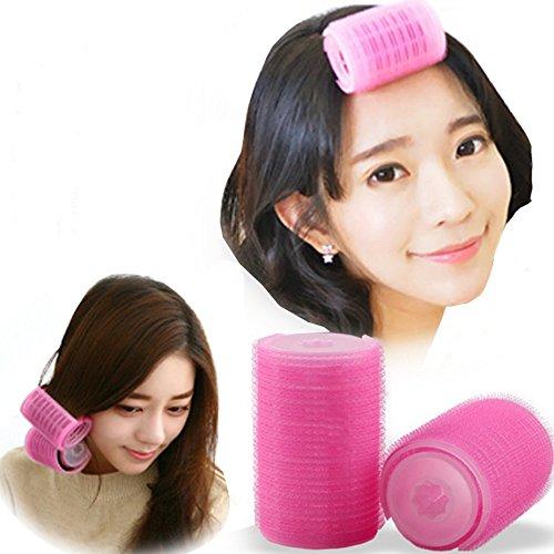 korean hair curler