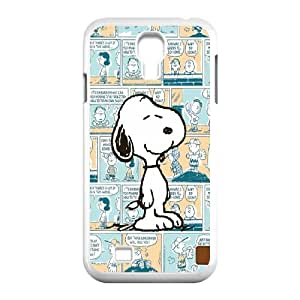 High Quality Phone Case For SamSung Galaxy S4 Case -Cute Snoopy-LiuWeiTing Store Case 18