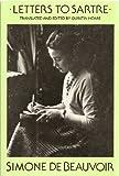 Letters to Sartre, Simone de Beauvoir, 1559701536
