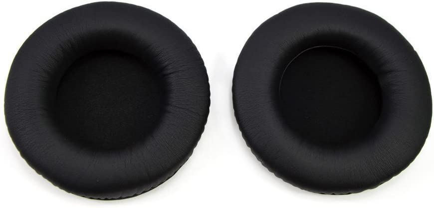 Replacement Earpads Ear Pad Cushion Compatible E-7 Active Noise Cancelling Wireless Bluetooth Over-Ear Stereo Headphones