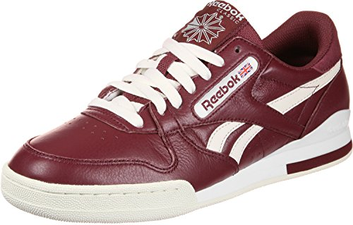 Reebok Phase 1 Pro DL Shoes Maroon clearance latest collections dXYOM6CvhF