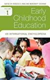 Early Childhood Education, Rebecca Staples New and Moncrieff Cochran, 0313331014