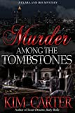 Book cover image for Murder Among The Tombstones