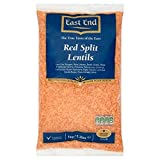 East End Red Lentils 1kg - Pack of 6
