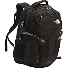 The North Face Women's Women's Recon TNF Black Backpack