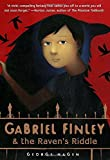 img - for Gabriel Finley and the Raven's Riddle by Hagen, George (2014) Hardcover book / textbook / text book