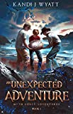 An Unexpected Adventure (Myth Coast Adventures Book 1)