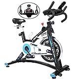 L NOW Indoor Exercise Bike Indoor...
