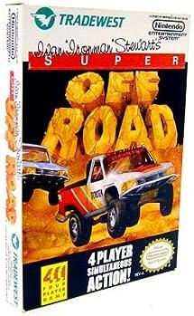 super off road nes