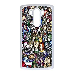 Diy Phone Cover The Legend of Zelda for LG G3 WEQ758924