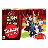 : Twister Moves High School Musical