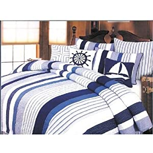 51eLuWAuUZL._SS300_ 200+ Coastal Bedding Sets and Beach Bedding Sets