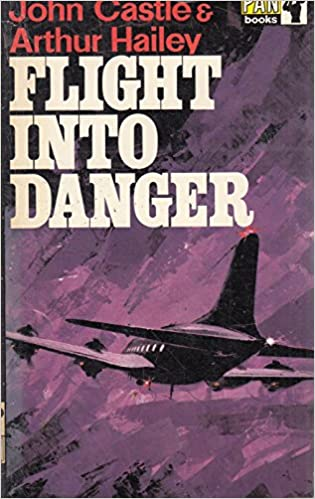 Book Flight into Danger