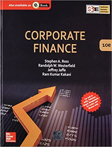 corporate finance test questions mcgraw hill