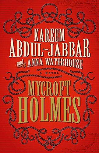 Bargain eBook - Mycroft Holmes