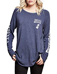 Trunk Ltd. Nirvana Nevermind L/S Raglan Tee