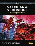 Valerian und Veronique Gesamtausgabe 8
