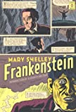 Frankenstein, Mary Wollstonecraft Shelley, 0143105035