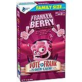 General Mills Cereals Franken Berry, 15.7 oz
