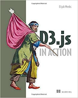 Book D3.js in Action