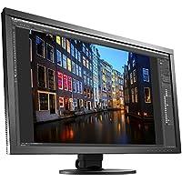 EIZO CS2730-BK ColorEdge Professional Color Graphics Monitor 27.0 Black