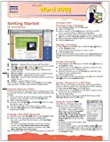 Microsoft Word 2008 for Mac Quick Source Guide 9781932104790