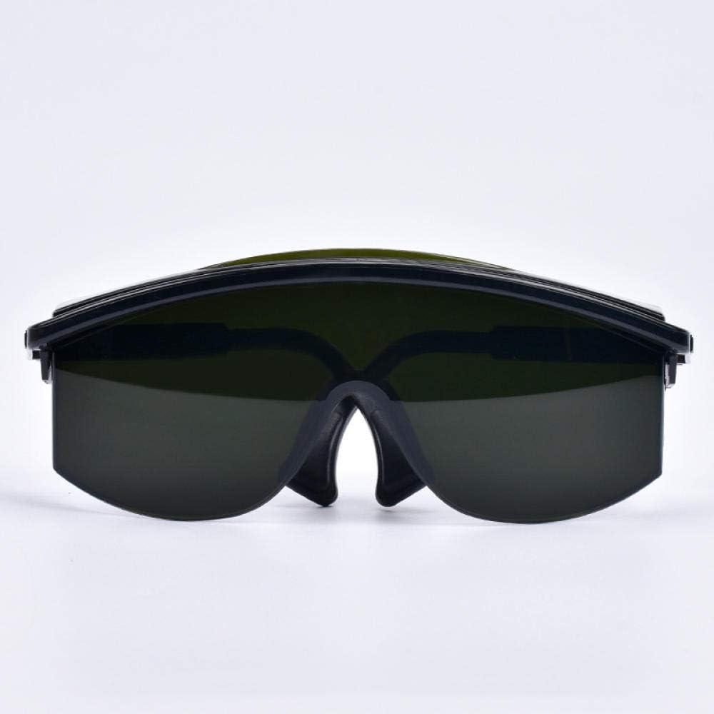 Gafas De Soldar Gafas De Sol Protectoras Argón Eléctrico Soldadura por Arco Soldadura por Gas Soldadura por Oxígeno Soldadura De Cobre Gafas Antirreflejo