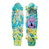 Penny Graphic Skateboard - Skull Splatter 27'' Limited Edition