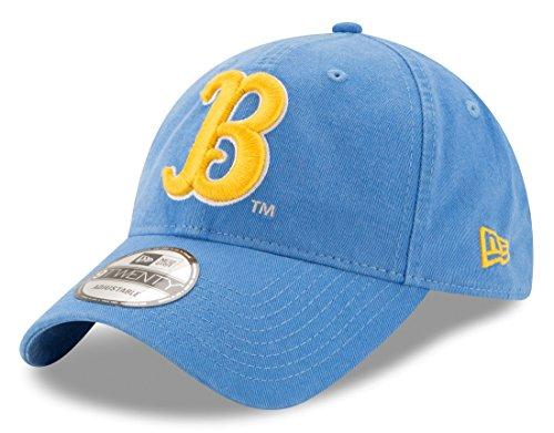 (New Era Men's UCLA Bruins Core Classic Medium Blue One Size Fits All )