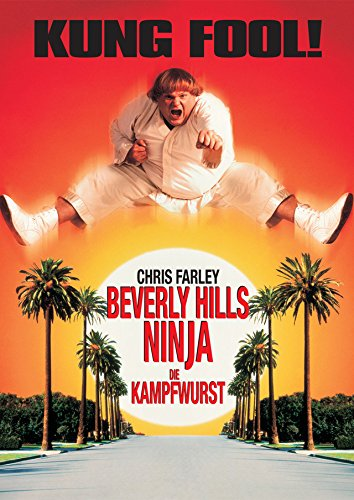 Beverly Hills Ninja - Die Kampfwurst Film