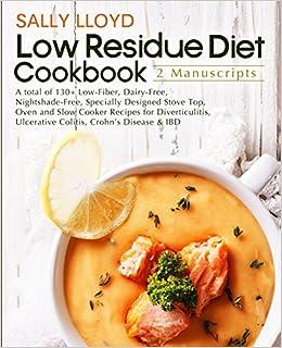 Low fibre diet diverticulitis