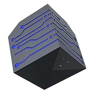 Bluetooth Speakers, Vomach Wireless Speakers Portable Speakers Outdoor Wireless Speakers Mini Speakers Computer Speaker