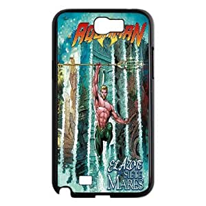 Generic Case Aquaman For Samsung Galaxy Note 2 N7100 221S3E7802