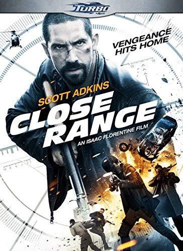 Close Range [Edizione: Stati Uniti] [Italia] [DVD]: Amazon.es: Cine y Series TV