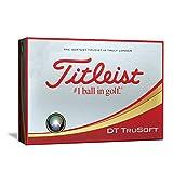 Titleist A7 Pelota DT Trusoft