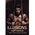 Illusions (Night Roamers - Book Four) A Vampire Romance Adventure