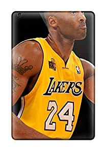 Best 1710440J544598528 los angeles lakers nba basketball (68) NBA Sports & Colleges colorful iPad Mini 2 cases