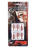 Forum Novelties 13996 Unisex-Adults Blood Liquid/Capsules, Orange, Standard, Multicolor