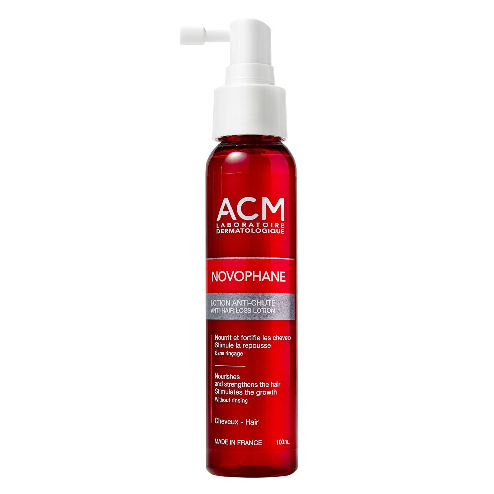 Laboratoire ACM Novophane Anti-Hair Loss Lotion 100ml