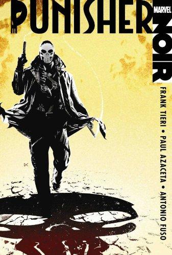 Download Punisher Noir pdf epub