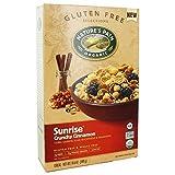 Nature's Path Organic Premium Boxed Cereals, Crunchy Cinnamon Sunrise, 300 g