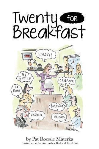 Twenty for Breakfast