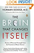 #9: The Brain That Changes Itself: Stories of Personal Triumph from the Frontiers of Brain Science (James H. Silberman Books)